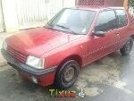 Foto Peugeot 205 XSi 1.4 ano 95 urgente - 1995