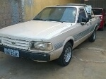 Foto Ford Pampa 4x4 Ano 91 Alcool