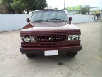 Foto Chevrolet d-20 pick-up custom s turbo 4.0 2P...