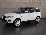 Foto Land Rover Range Rover Sport 3.0 SDV6 HSE 4wd