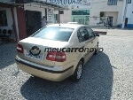 Foto Volkswagen polo sedan 1.6 8V 4P 2004/