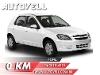 Foto Chevrolet celta 1.0 life 2015/ flex branco