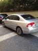Foto Honda Civic Lxl Top Auto, 1.8 16 V, 2010/11, Só...