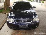 Foto Audi a3 1.8 20v gasolina 4p manual 2001/