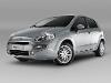 Foto Fiat Punto Essence 1.6 16V (Flex)