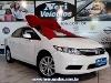 Foto Honda civic 1.8 LXS 16V Branco 2013/2014...
