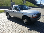 Foto Ford Ranger XL 4x2 4.0 V6 (210hp) (Cab Simples)