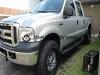 Foto Ford f250 xlt cab. Dupla 4p 2011/ diesel prata