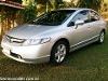 Foto Honda Civic 1.8 16v lxs automático
