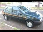 Foto Ford fiesta 1.0 mpi 8v gasolina 4p manual...