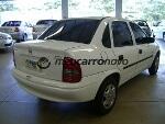 Foto Chevrolet classic sedan spirit 1.0 VHC 8V 4P...