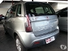 Foto Fiat Idea Attractive 1.4 2014 Flex Cinza scandium