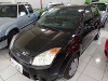Foto Ford Fiesta 1.0 2008 / 2009 Preto Flex 4P...