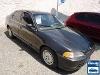 Foto Honda Civic 1.7 Preto 1995/ Gasolina em...