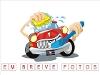 Foto Fiat uno 1.0 evo vivace 8v flex 4p manual /2012