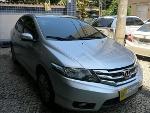 Foto Honda city 1.5 ex 16v flex 4p automático /2013