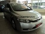Foto Honda civic lxs c-mt 1.8 16V(NEW) (flex) 4p...