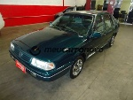 Foto Volkswagen santana evidence 2.0 4P 1997/1998...