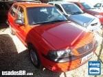 Foto VolksWagen Gol G3 Vermelho 2002/ Gasolina em...
