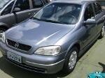Foto Chevrolet Astra sedan 1.8