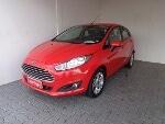 Foto Ford New Fiesta SE 1.6 16V PowerShift