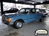 Foto Mercedes 280 S - Usado - Azul - 1975 - R$...