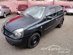 Foto Clio hatch authentique 1.0