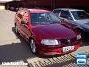 Foto VolksWagen Parati G3 Vermelho 2001 Gasolina em...