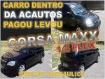 Foto Gm Corsa Maxx 1.4 Unico Dono Impecavel