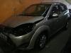 Foto Ford Fiesta 4 Portas (batido) Sem Sinistro 2014