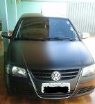 Foto Vw Volkswagen Gol 2008