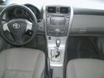Foto Toyota Corolla xei top de linha compretissimo 2014
