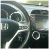 Foto Honda Fit Aut. 1.5 EX 2012 - Multimídia e...