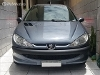 Foto Peugeot 206 1.4 presence 8v gasolina 4p manual...