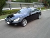 Foto Mercedes Cls 2006 V8 Cls 500 Top, Dvd...