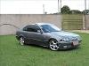 Foto BMW 325i 2.5 coupé 24v gasolina 2p automático /