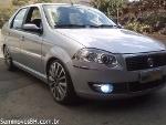 Foto Fiat Siena 1.4 8V Atractive