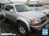Foto Toyota Hilux SW4 Prata 2000/2001 Diesel em...