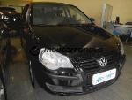 Foto Volkswagen polo sedan 1.8 4P 2007/2008 Flex PRETO