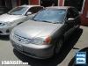 Foto Honda Civic Cinza 2001 Gasolina em Goiânia