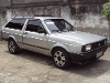 Foto Volkswagen Parati 1989