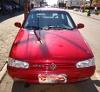 Foto Volkswagen Gol GTI 2.0 i 16V