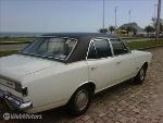 Foto Chevrolet opala 2.5 de luxo 8v gasolina 4p...