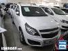 Foto Chevrolet Montana Branco 2012 Á/G em Goiânia