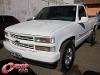 Foto GM - Chevrolet Silverado DLX 4.1i 97 Branca