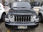 Foto Jeep cherokee 4x4 limited 3.7 V-6 4P (GG)...