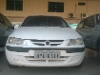 Foto Chevrolet Celta 2003 Branco Ar 4 Portas Trava e...