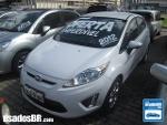 Foto Ford Fiesta Hatch (New) Branco 2012 Á/G em...