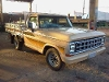 Foto Ford F-1000 - F1000 - Impecavel, Com Carroceria...