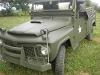 Foto F 85 Militar Cachorro Louco Não É Jeep Willys...